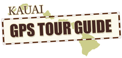 Kauai GPS Tour Guide logo